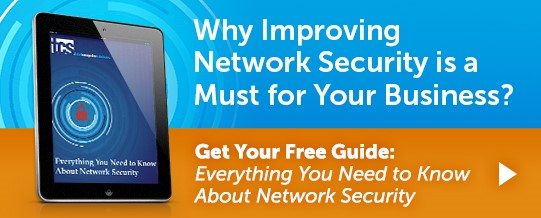 CTA- Why Improving Network Security is a Must for Your Business