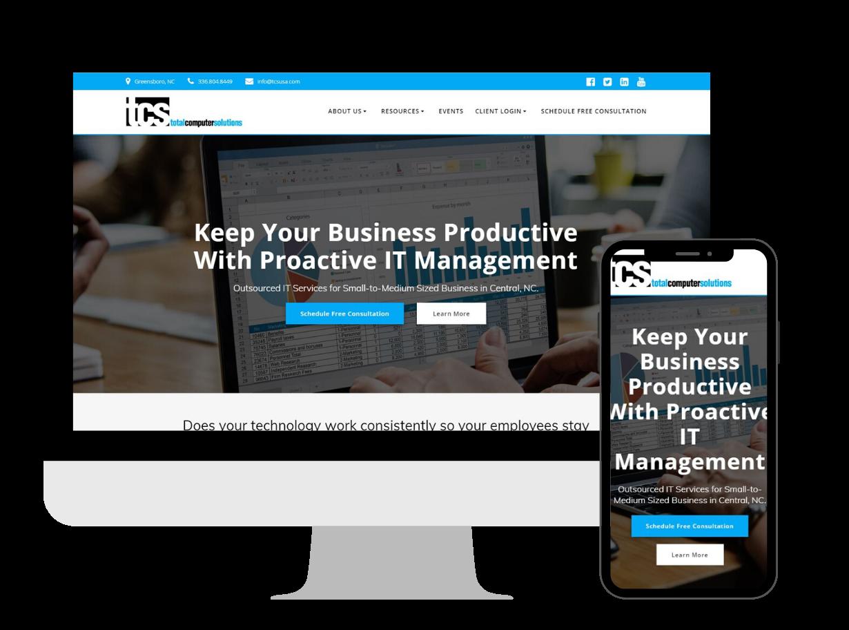 New Website Design (1)
