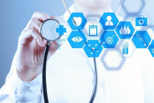 Patient's Data More Secure