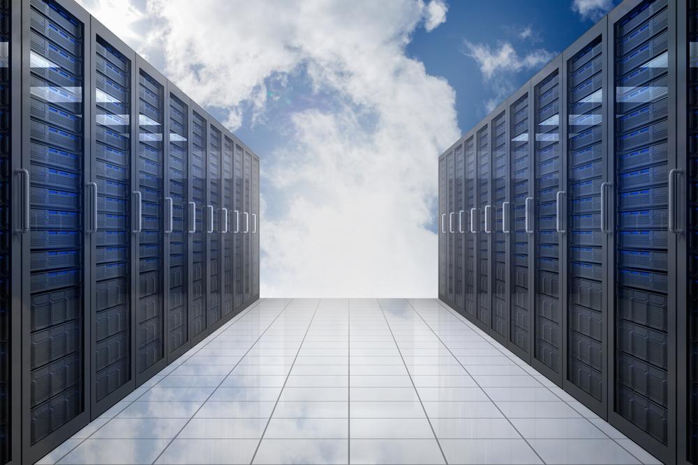 Server hallway in the sky-3