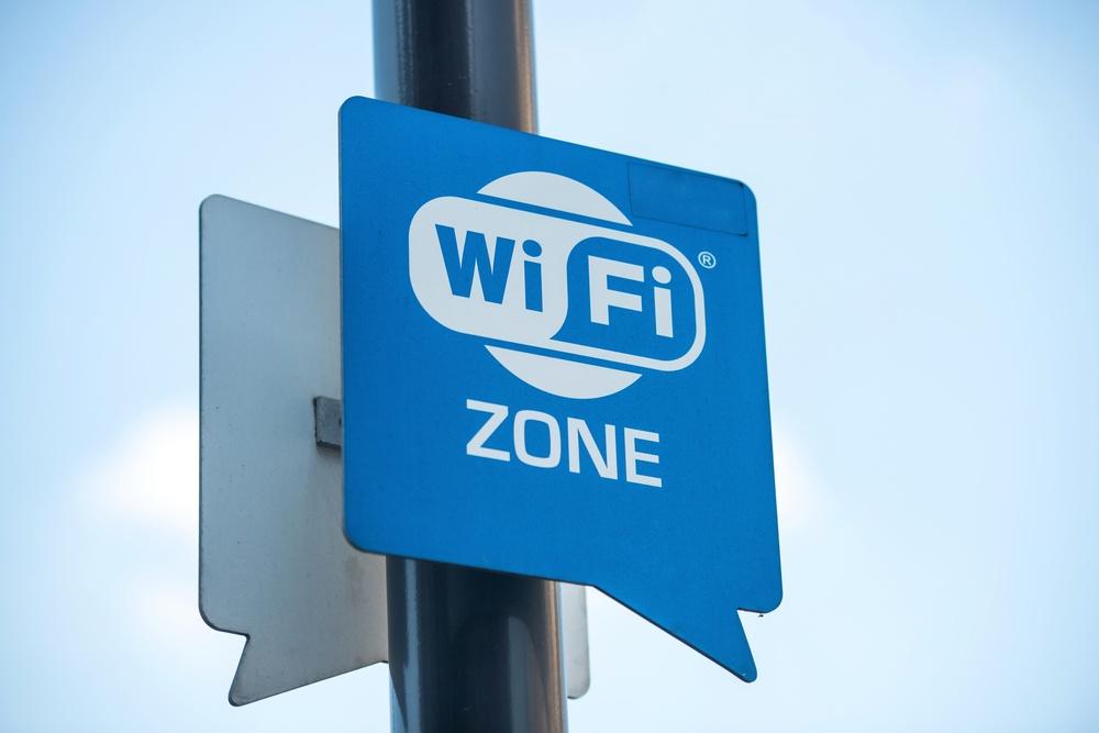 Wireless signal